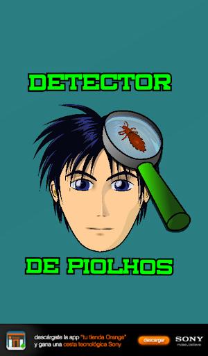 Piolhos Piada Detector