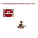 CVC (Vigilance) Act India icon