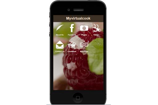 Myvirtualcook