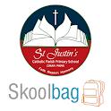 St Justin's Oran Park Skoolbag