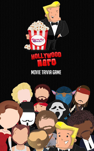 Guess the Movie ® - Hollywood