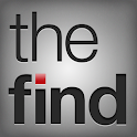 TheFind – Scan. Search. Shop. logo