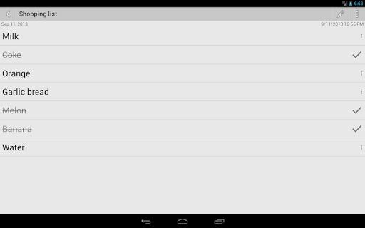 玩免費生產應用APP|下載ColorNote - 彩色筆記 記事本 便箋 便條 便簽 app不用錢|硬是要APP
