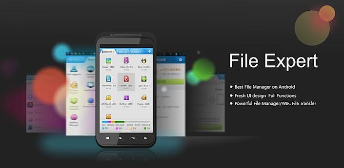 File Expert Pro v5.0.1