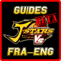 J-Stars Victory VS Guide icon