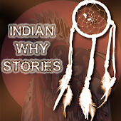 Native Indian Why Stories PRO