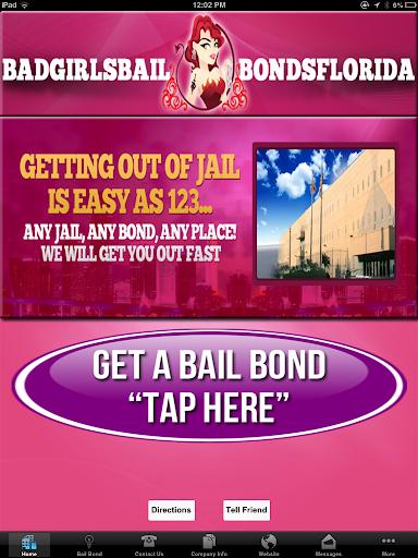 Bad Girls Bail Bonds