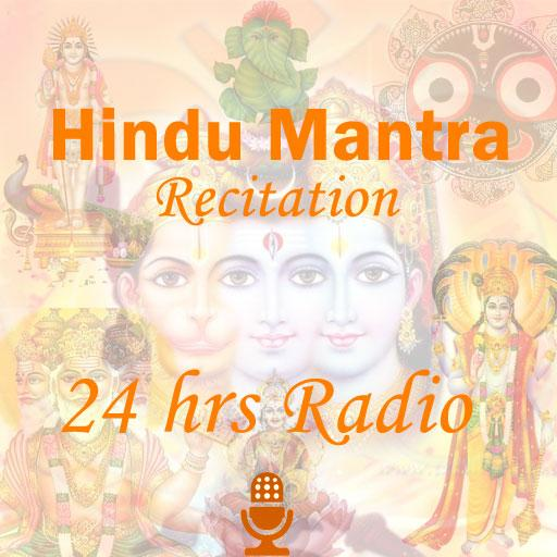 Hindu Mantras Recitation Radio