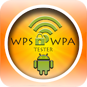 App WIFI WPS WPA TESTER (ROOT) apk for kindle fire