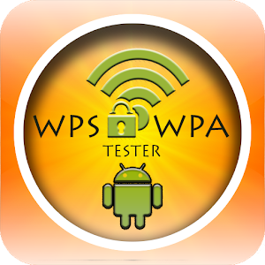 App WIFI WPS WPA TESTER (ROOT) APK for Windows Phone