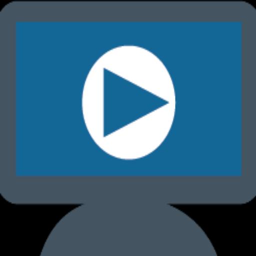 VideoHot 媒體與影片 App LOGO-硬是要APP