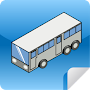 Tampere Bus Radar - No ads APK icon
