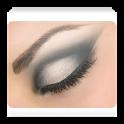 مكياج عيون icon