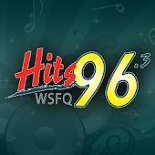 Hits 96 (WSFQ)