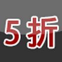 5折日報 logo