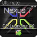 Nexus 7 GO Launcher Theme icon