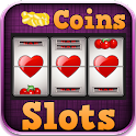 Coins Slots - Slot Machines icon