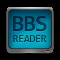 bbs reader logo