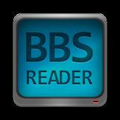 bbs reader APK for Ubuntu