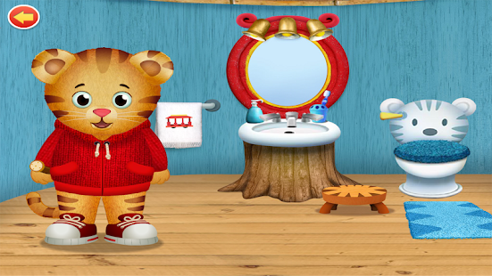 Daniel Tiger's Neighborhood - screenshot thumbnail