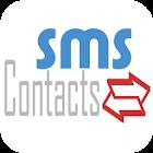 SMSContact icon