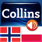 Norwegian<>Polish Gem Dictiona