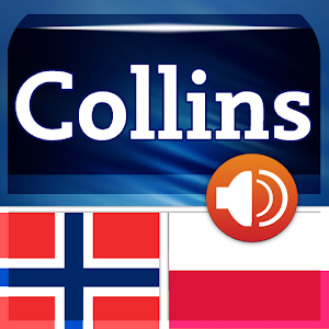 Norwegian<>Polish Gem Dictiona Icon
