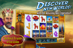 Screenshot of Slot Machines - FREE!