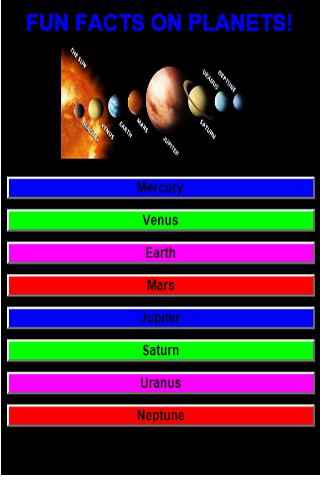 Planet Fun