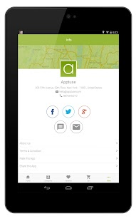 Apptuse: Mobile App for Stores - screenshot thumbnail