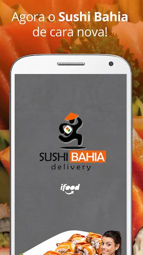 Sushi Bahia Delivery