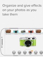 Screenshot of Picture Slide show - CameraAce