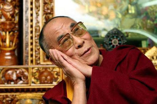 Dalai Lama for WhatsApp