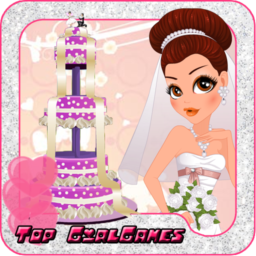 Wedding Cake Games: Download Wedding Cake Decoration Game For PC