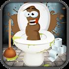 FREE Whack A Poo Toilet Farts icon