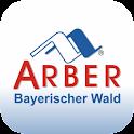 iArber – Bayerischer Wald logo