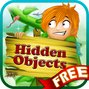 Hidden Object – Jack Free! for PC and MAC