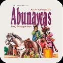 Kisah 1001 Malam Abunawas icon