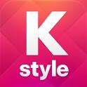 Kstyle 韓流・韓国芸能ニュース icon
