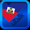 uTalk créole haïtien icon