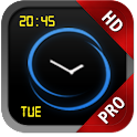 Alarm Clock HD Plus logo