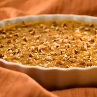 Easy Sweet Potato Praline Bake.