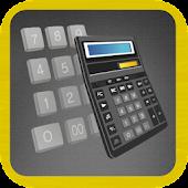 SalesTax & Discount Calculator
