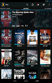 Plex for Android Screenshot 29