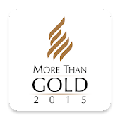 More Than Gold 2015