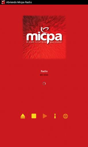 Micpa Radio