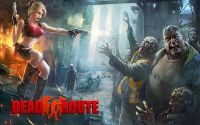 Dead Route Mod 2.2.0 Apk [Unlimited Money] 1