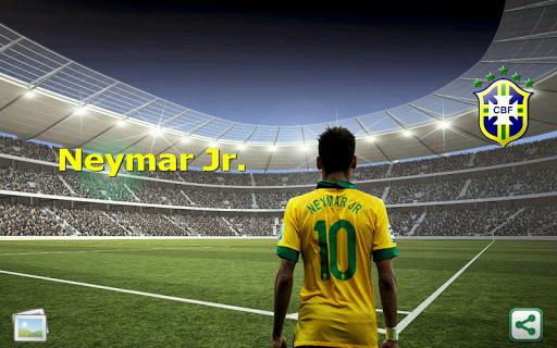 免費下載運動APP|Wallpaper Neymar app開箱文|APP開箱王