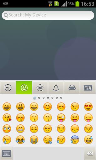 Emoji Keyboard 6