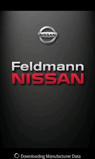 Feldmann Nissan DealerApp - screenshot thumbnail